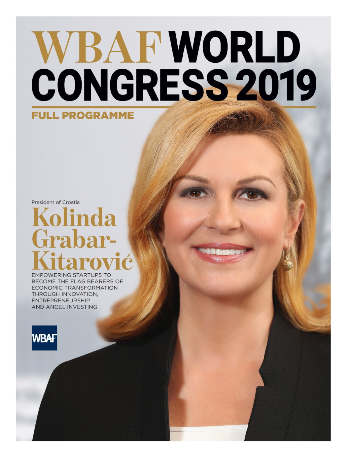 World Congress 2019